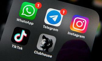 Голосовые чаты: Clubhouse или Telegram?