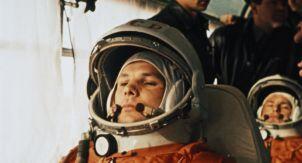 60 лет на орбите. Советская космическая одиссея