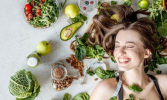 Вегетарианство— «нирыба, нимясо»!