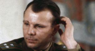 60 лет назад стартовал Юрий Алексеевич Гагарин