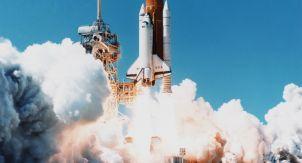 Почему США прекратили программу Space Shuttle