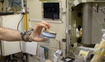Котлеты, икра – чем кормили советских космонавтов