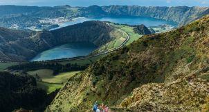 Азорские острова. Между Старым и Новым Светом