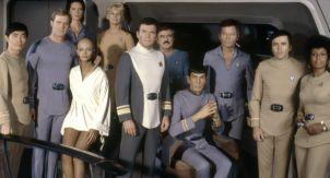 Star Trek. Зачем смотреть сериал 1966 года с детьми