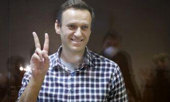 Голодовка Навального продолжается уже 2 недели