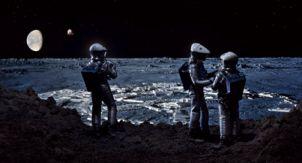 Отсюда и в бесконечность — «2001. Космическая Одиссея»