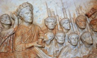 Как наказывали в Древнем Риме?