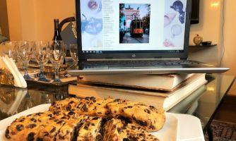 Про миланские трамваи и хлеб
