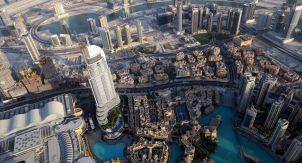Пять чудес Дубая