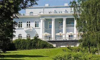 Финляндия – страна чухонцев?