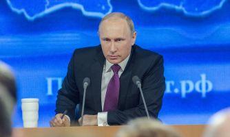 О «необычной и экстраординарной» угрозе для Путина