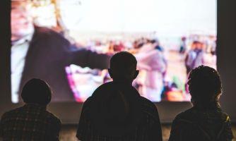 Любимые фильмы, которые мы вместе собирали целый месяц