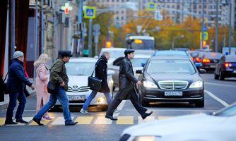 Автомобилисты как привилегированная каста