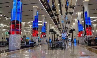 Классовое возвращение. Дубай или Нью-Йорк