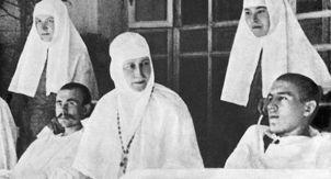 Женское священство в православии