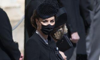 Кейт-миротворец и похороны герцога Эдинбургского