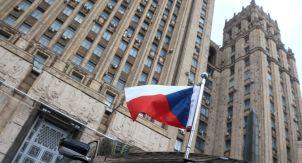 Россия и Чехия на пороге разрыва дипотношений