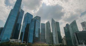 7 часов в Сингапуре