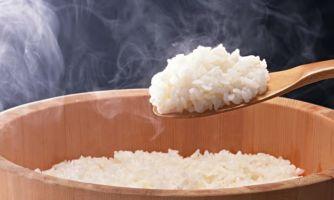 Как приготовить правильный рис