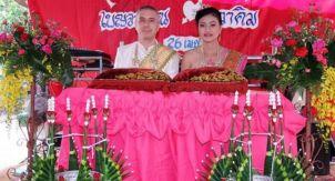 Почему в Таиланде не носят обручальные кольца