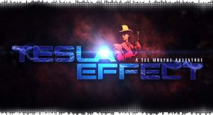 Игра «Tesla Effect: A Tex Murphy Adventure»
