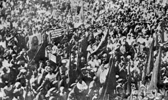 Вспоминая 1938 год в Киеве