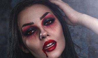 «Красавица» Рене Ахдие. Кому вампирятинки?
