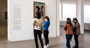 Как научиться разбираться в искусстве
