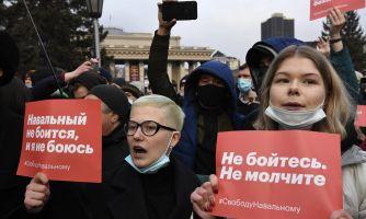 Минюст окончательно «добил» Навального
