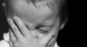 Развод родителей и нищее детство