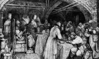 Как в России разлюбили жир и полюбили вилки