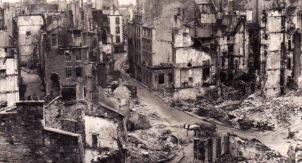 Шрамы войны во Франции