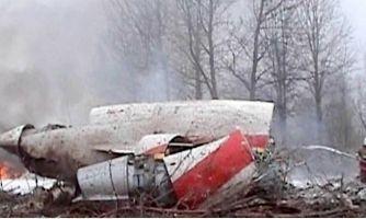 11 лет назад разбился самолет с польским президентом