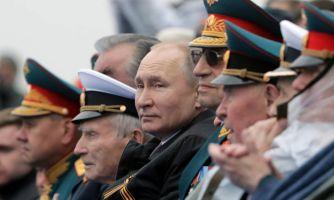 О непарадных проблемах со здоровьем Путина