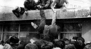 Гнездовья советских алкоголиков