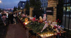 Власть уже греет руки у костра казанской трагедии