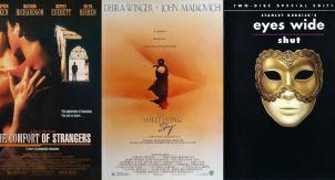 Три фильма о метафизических странствиях
