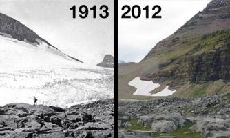 Всемирный потоп к 2100 году