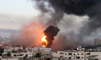 Тезисно по израильско-палестинскому конфликту