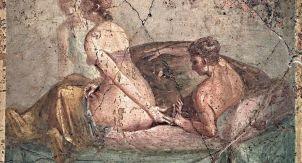 Dolce vita и сексуальная свобода в Древнем Риме