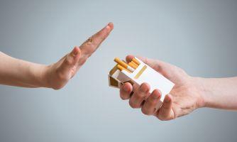 Как навсегда бросить курить