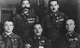 Александр Егоров – парадоксальный красный маршал