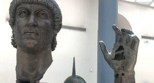 Отдайте палец! Как историки перепутали палец руки