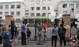 Казань: безразличие людей или прокол спецслужб?