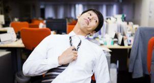 Беспощадные утренние собрания по-японски