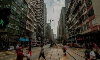 Гонконг. Фоторепортаж блогера ЖЖ