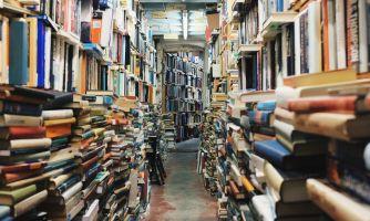 Доступность книг в Российской империи и в СССР