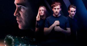 Молодёжное фэнтези «Поколение Вояджер», 2021
