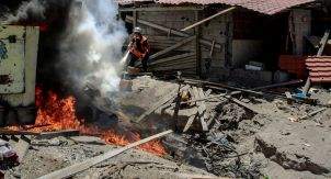 Нетаньяху не послушал Байдена и продолжил бомбёжки