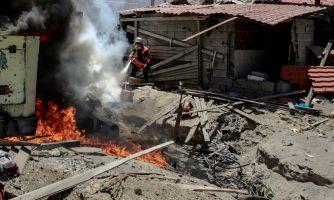 Нетаньяху забил на Байдена и продолжил бомбёжки